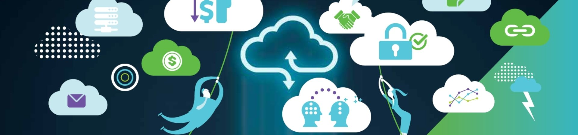 Infographic | The journey to the cloud in ASEAN