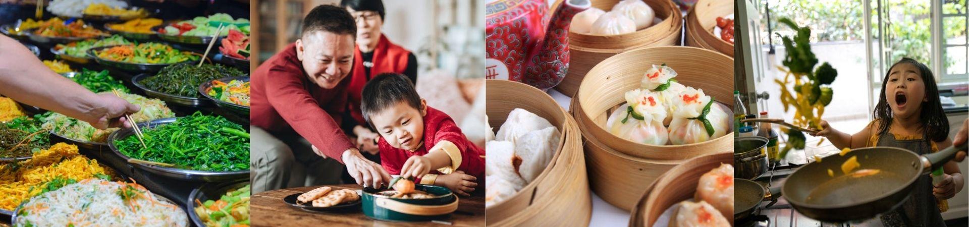 China's food future