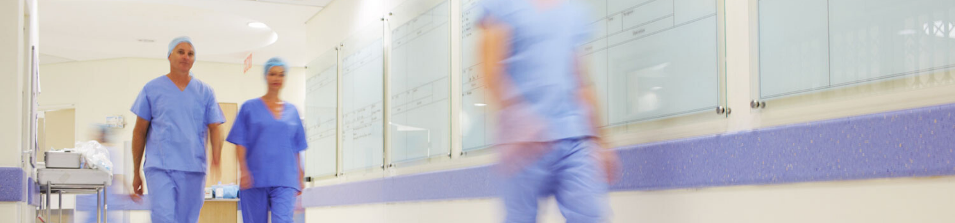Healthcare | How will covid-19 reshape key Australian industries?