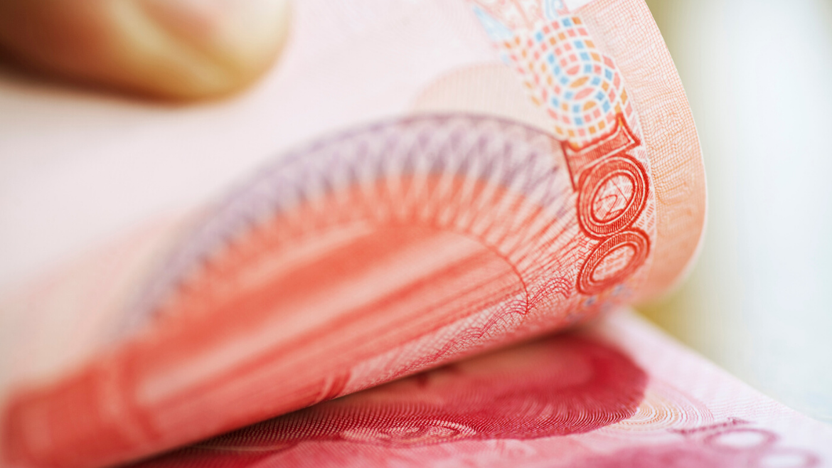 The China position: Gauging institutional investor confidence