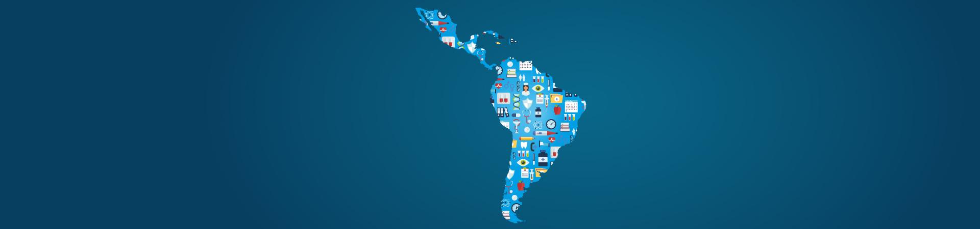 Latin American health systems