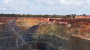The covid-19 push: Accelerating change in Australian industries | Mining