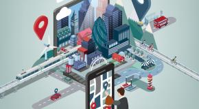 The Urban Transit Evolution