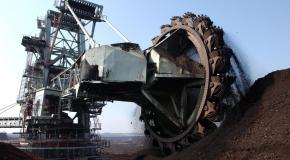 Mining robots