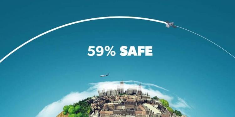 Safe Cities Index 2019: An award-winning programme on urban security