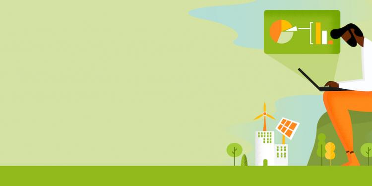 Harnessing data for an equitable clean energy future
