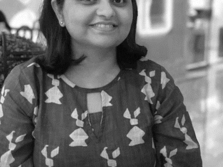 Chandrika Bagchi