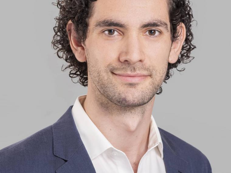 Michael Paterra