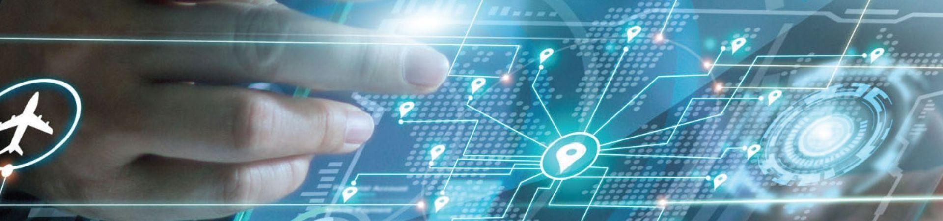扰乱因素、数字化、复原力:亚太地区供应链未来展望